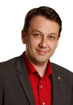 SPD Fraktionsvorsitzender Reiner Büttner